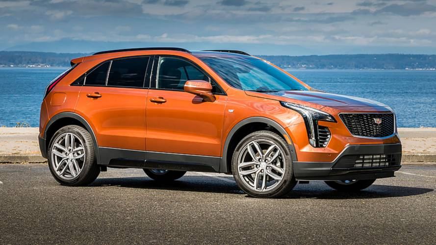 2019 Cadillac XT4 First Drive: The Cadillac Of Compact Crossovers?