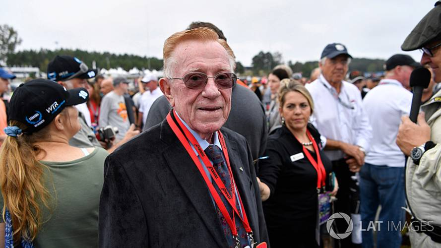 Sportscar racing legend Don Panoz, 1935-2018