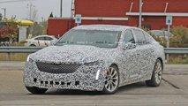 2020 Cadillac CT5 Spy Photo