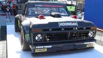 Hoonitruck Ford F-150 Gymkhana 10