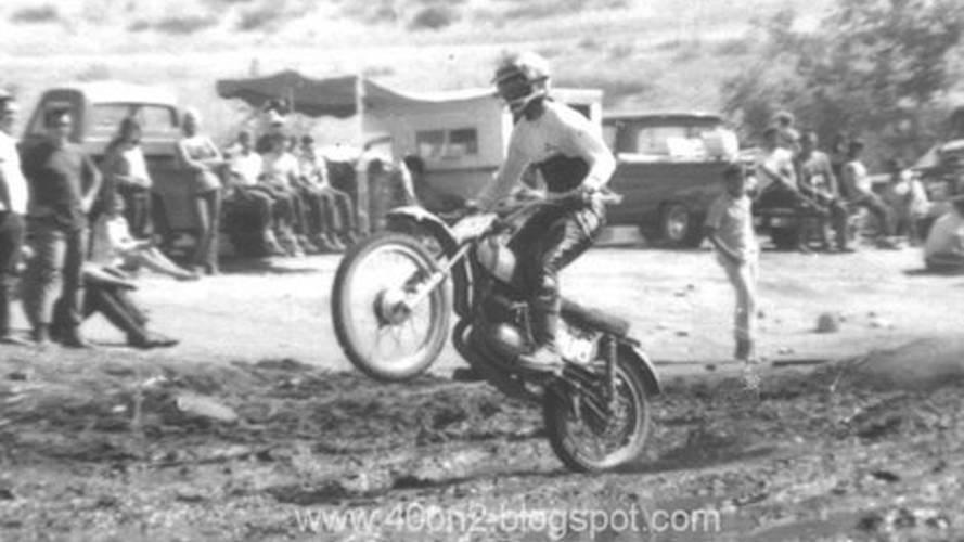 Supermoto circa 1970