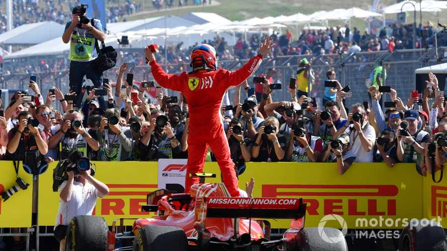 Raikkonen 'proved people wrong' ending win drought