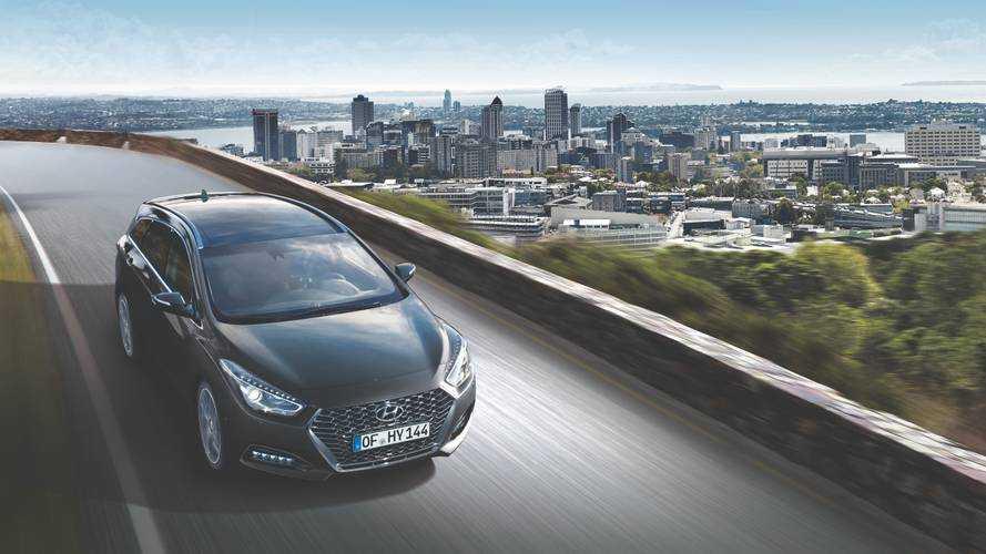 Hyundai i40 Kombi 2019: Facelift statt Ende