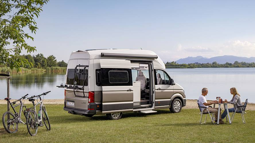 XXL-Supercamper: VW bringt neuen Grand California