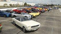 10 Millionen Ford Mustang