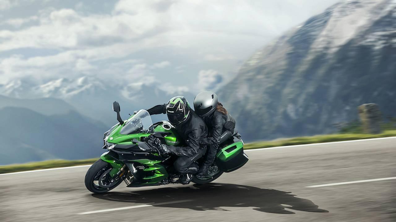 Kawasaki to Ramp Up Production in India