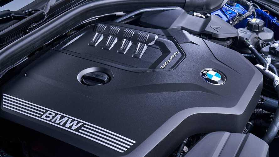 BMW 3er 2019