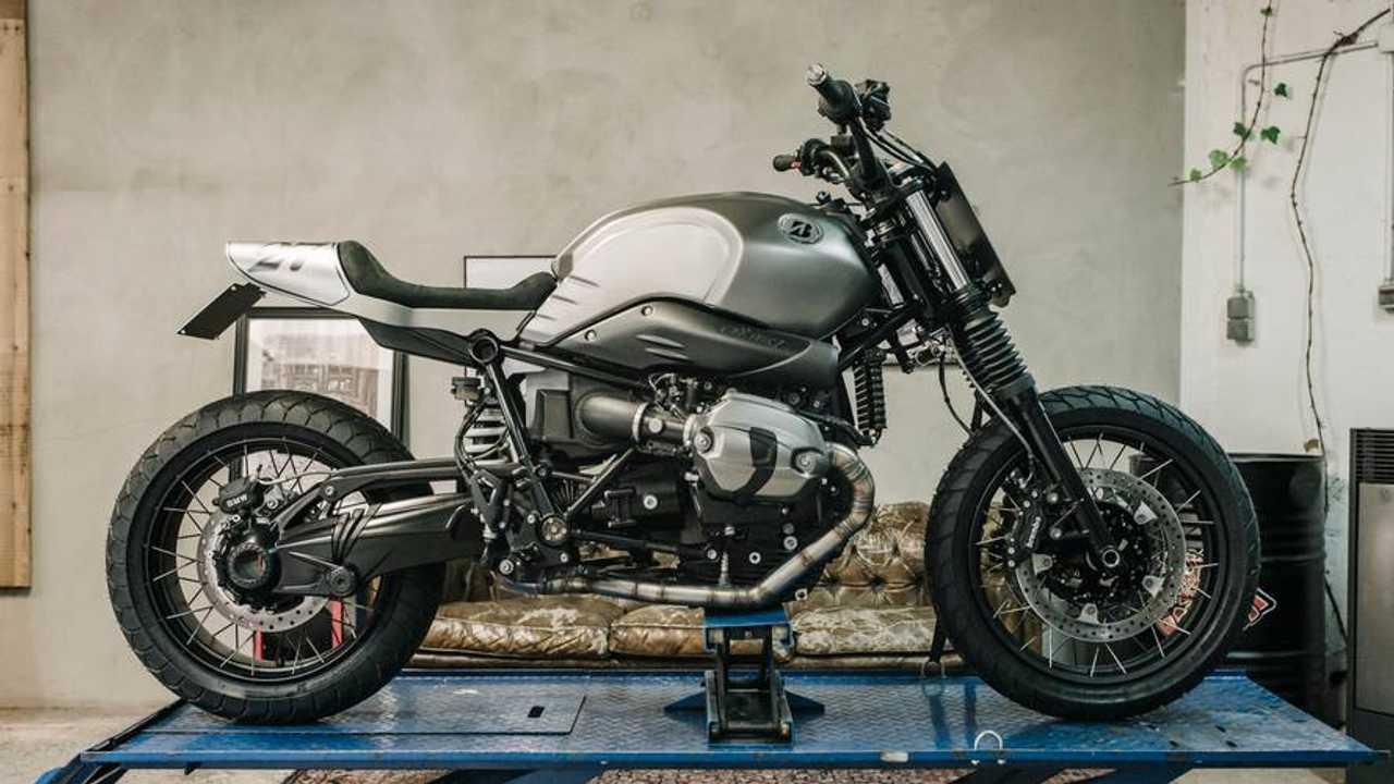 Neumáticos Bridgestone presentados en Intermot 2018