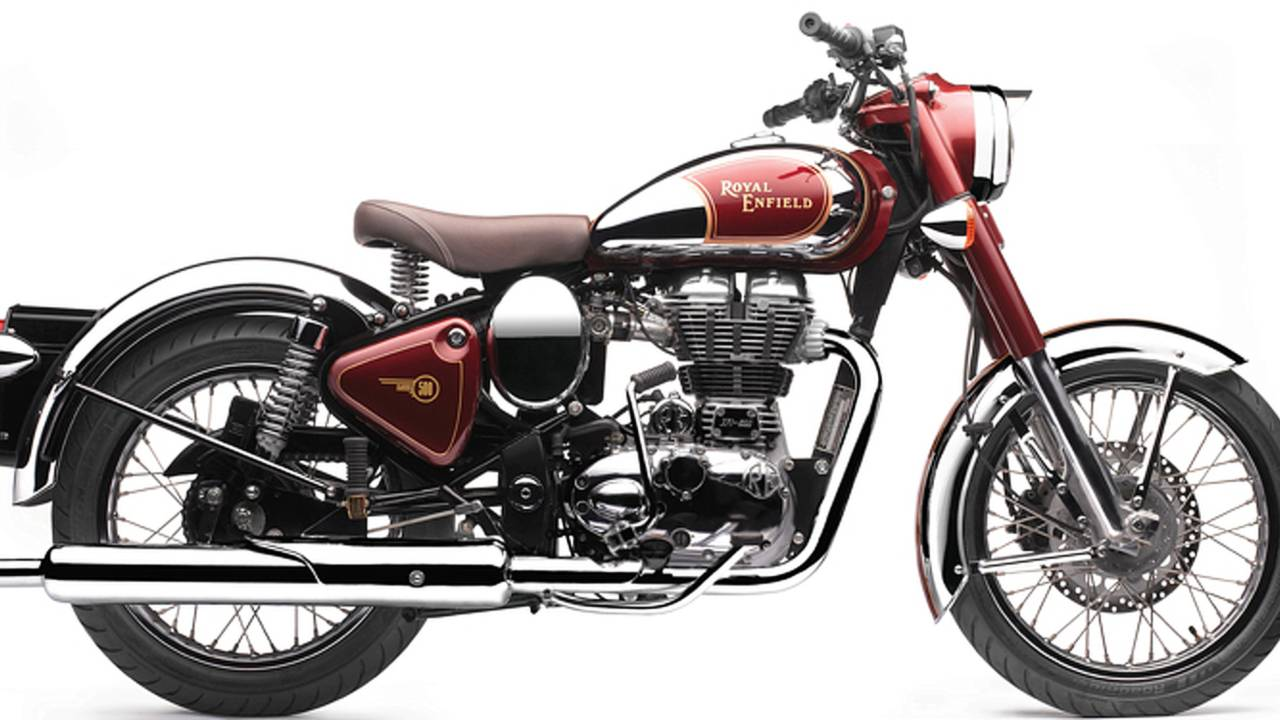 Royal Enfield to unveil two new models this Friday
