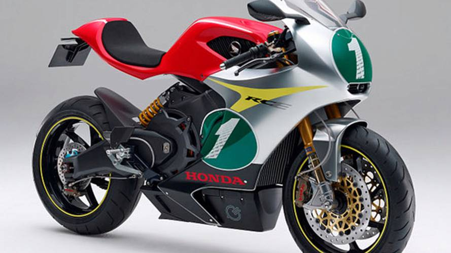 Is the Mugen Shinden just a disguised Honda RC-E?