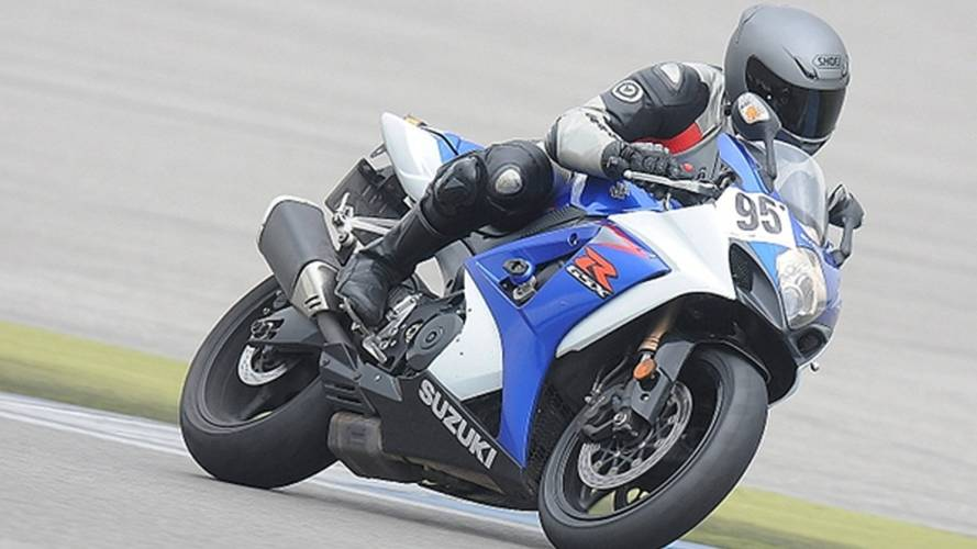 Nikola Nikolov's Glass Rider