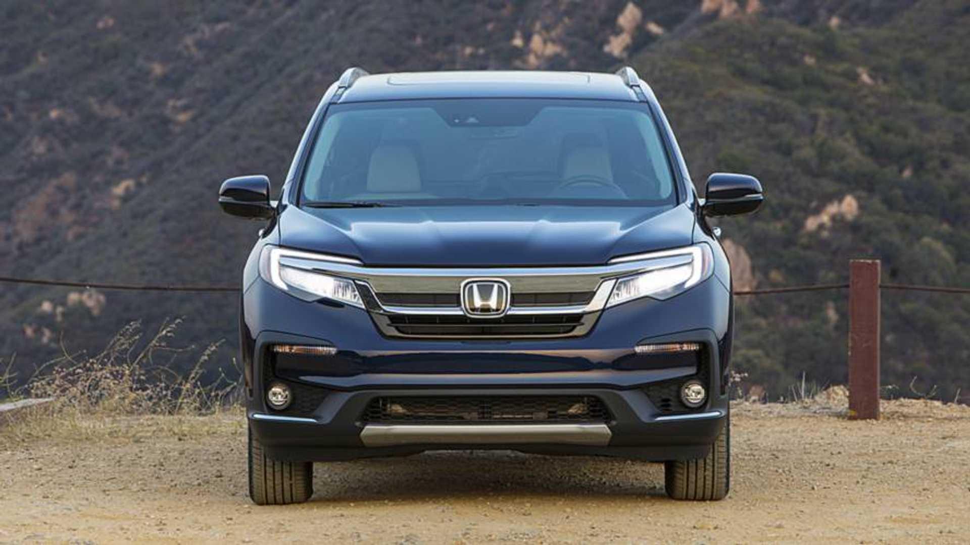 2017 Honda Pilot Towing Capacity >> 2019 Honda Pilot First Drive: Respectfully Refined