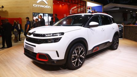 Citroën C5 Aircross: So funktioniert die Advanced-Comfort-Federung