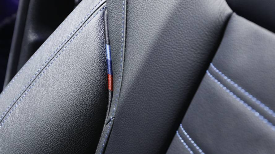 2019 BMW 3 Serisi - Paris Otomobil Fuarı