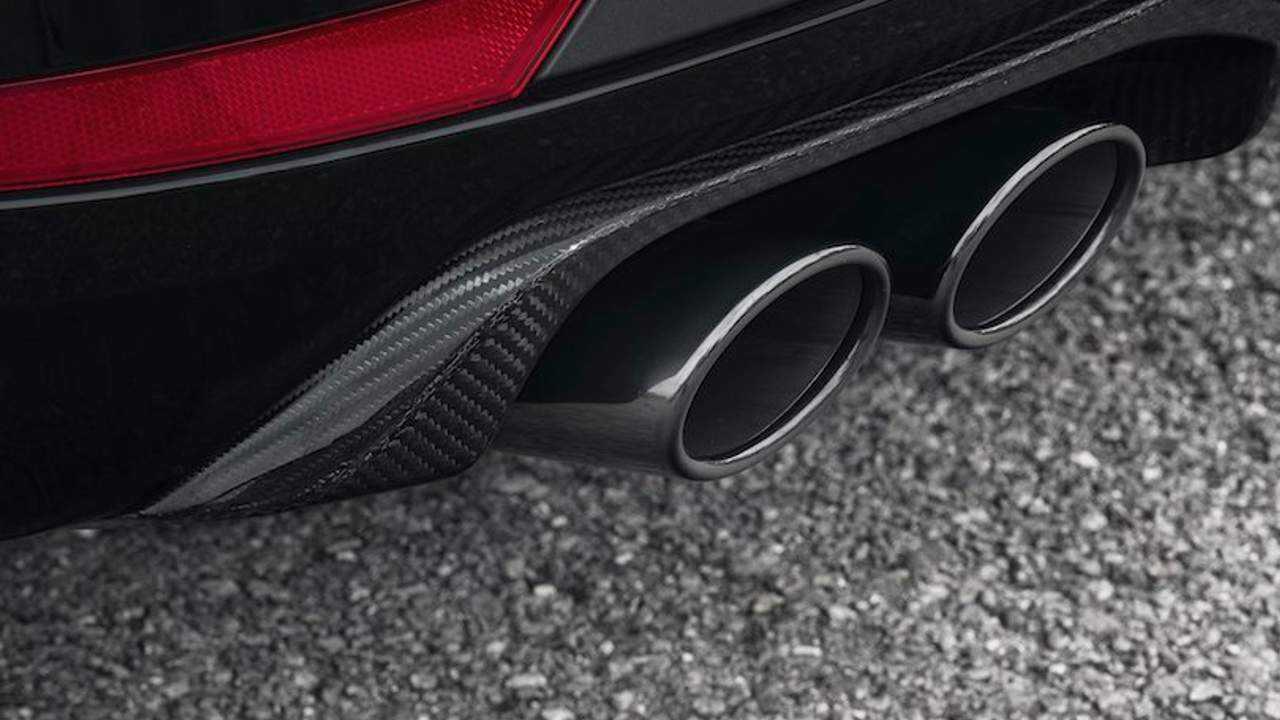 SEAT León ST CUPRA Black Carbon