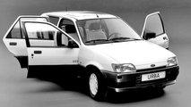 Ford Fiesta Urba