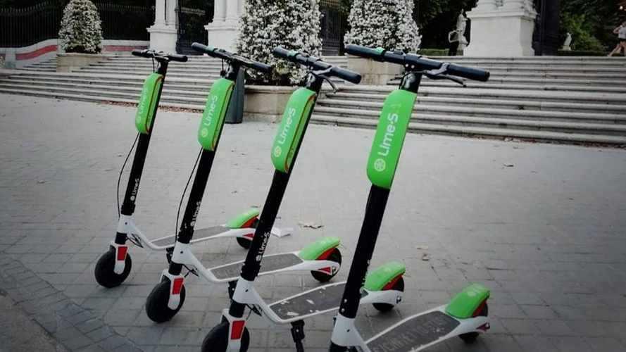 Trottinettes électriques - Les conducteurs seront soumis aux alcootests en Espagne