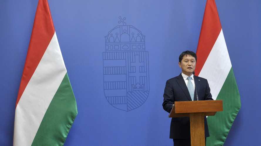 32 milliárd forintos autóipari beruházás érkezik Tatabányára