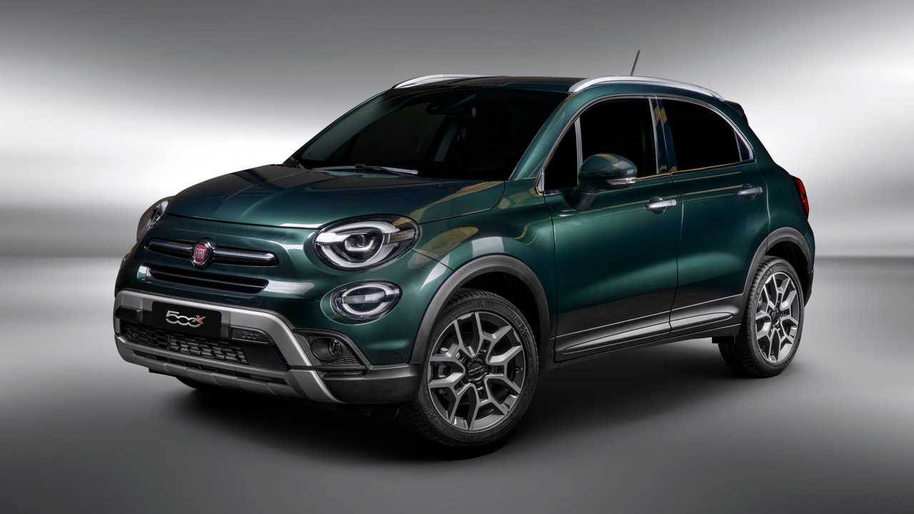 Fiat at the San Paolo International Motor Show