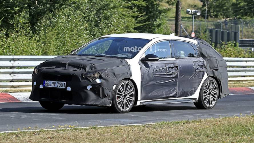 2019 Kia ProCeed GT technical specs quietly revealed in video