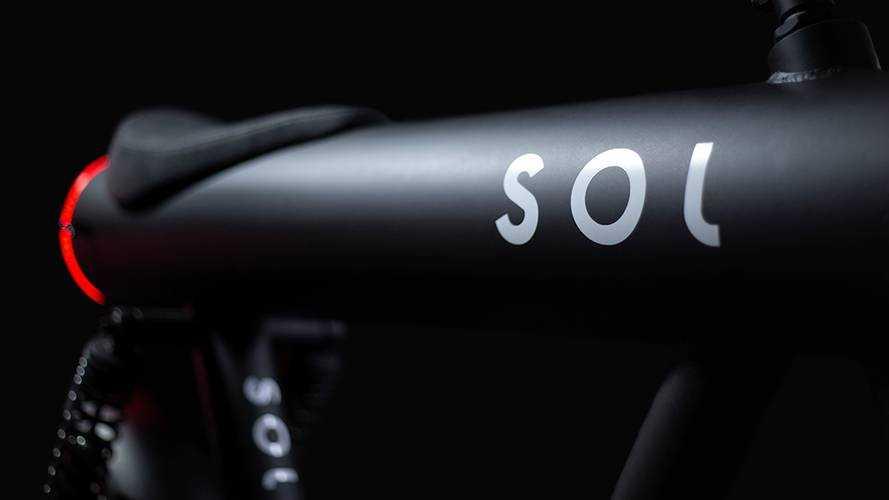 SOL Opens Pre-Orders For Pocket Rocket E-Bike