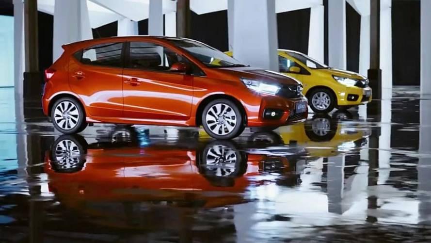 Honda Membuka Kuartal Kedua 2021 dengan Tren Penjualan Positif