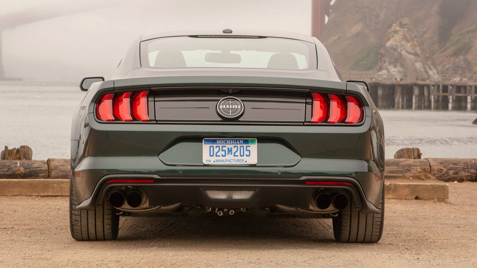 Ford Will Show A New Production Car On Thursday, But What Is It?