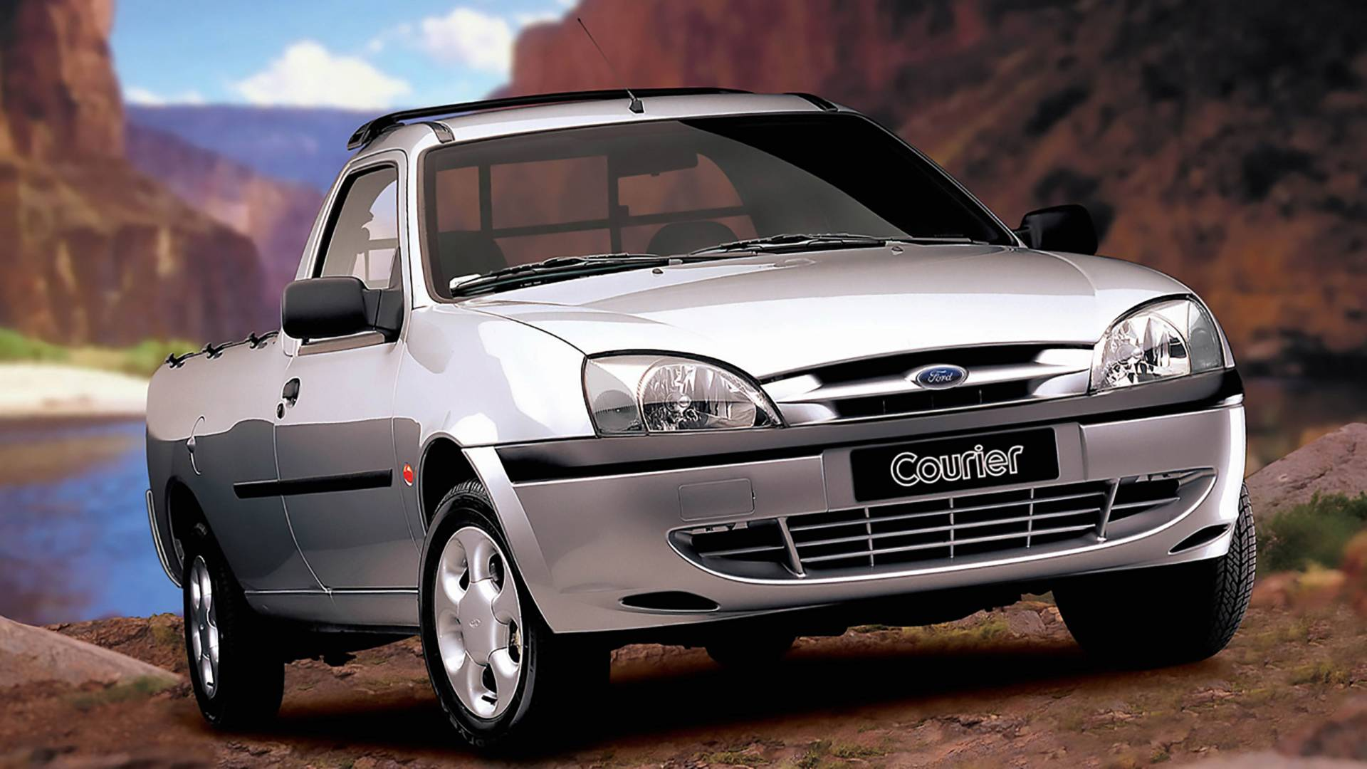 Ford focus based pickup rumor fueled by courier trademark filing