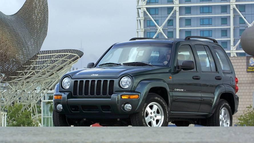 Recall: Jeep convoca Cherokee de 2004 a 2007 por problemas na suspensão