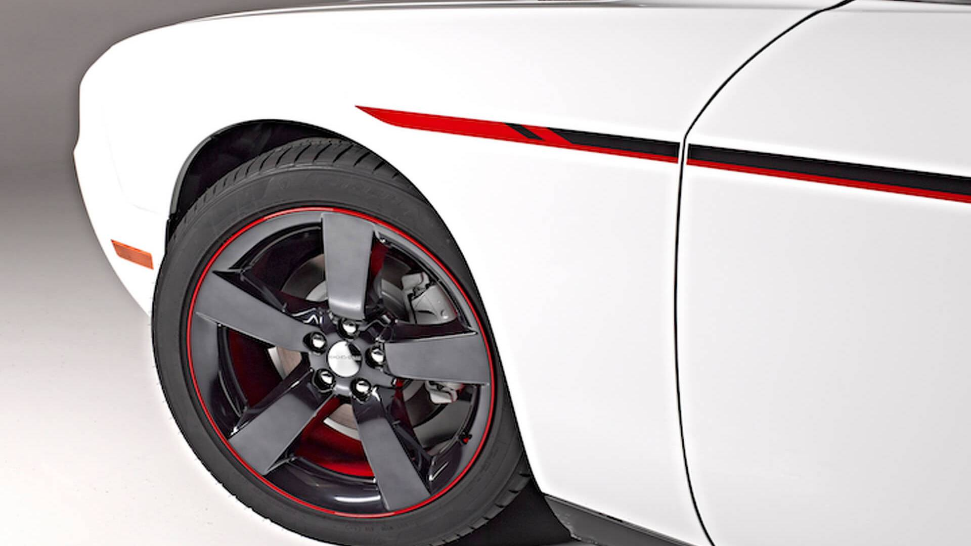 2014 Dodge Challenger Redline Review 2013 Fuse Box