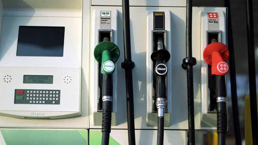 Con 50 euros de gasolina, ¿cuántos kilómetros recorres en el mundo?