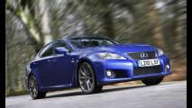 Lexus IS F 2010