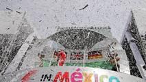 Horarios GP México 2017 F1