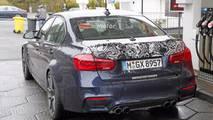 2018 BMW M3 CS casus fotolar