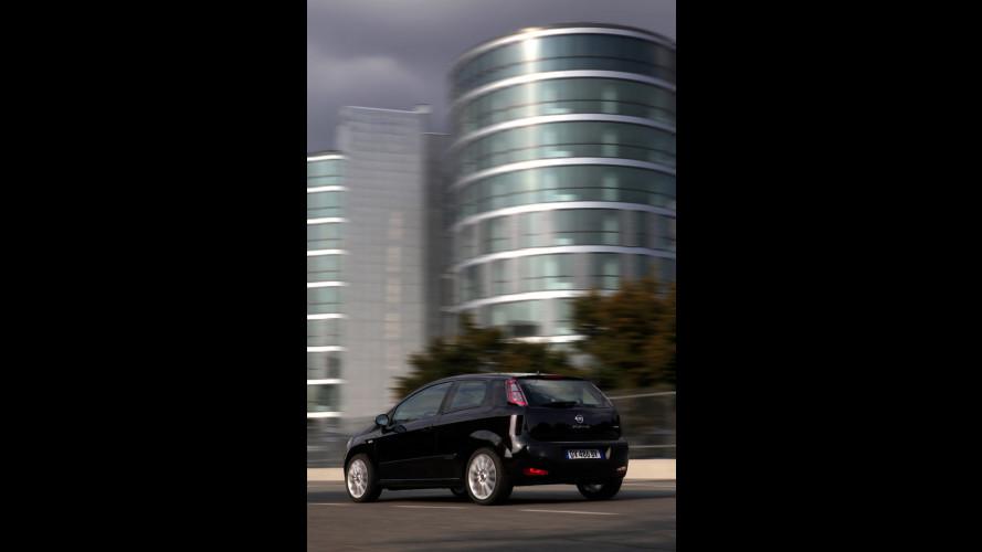 Fiat: 5 milioni di auto prodotte a Melfi