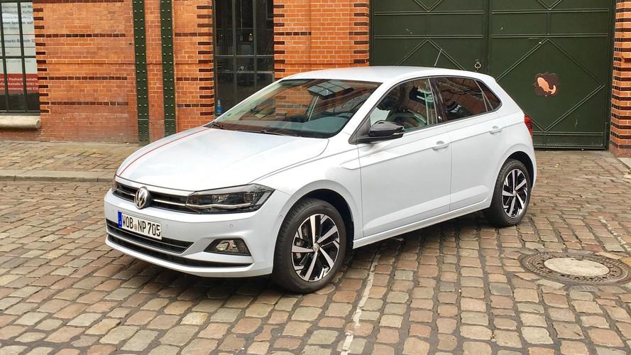 Volkswagen Polo 2018 - Les photos de notre essai !
