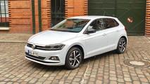 Essai Volkswagen Polo 2018