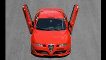 Novitec Alfa Rome GT X-Supero