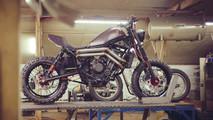Honda Glenseck 101