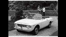 Giulia Sprint GTC 1964