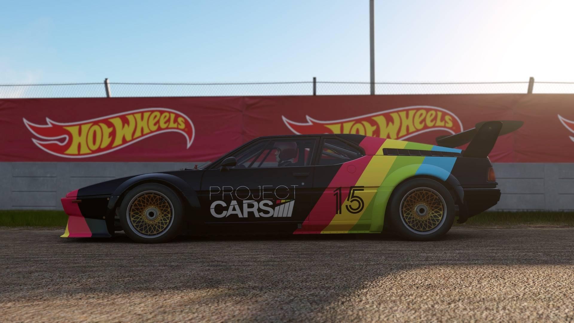 Cars Project Hot Videojuego A Wheels Del EscalaProcedentes 2 Cinco b6yYgfv7
