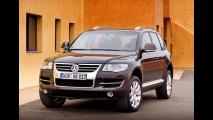 I prezzi di Volkswagen Toureg