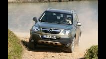 Opel Antara Front Wheel Drive 2.0 CDTI 150 CV