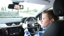 Young Driver uses dual control Vauxhall Corsas and fully qualified driving instructors