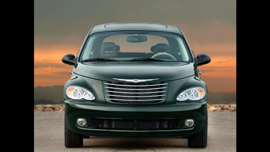 Chrysler PT Cruiser my2005