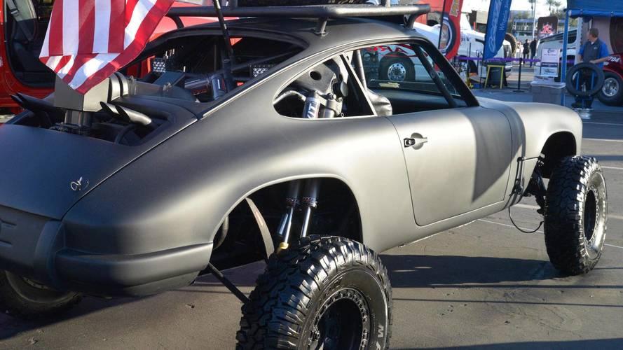 SEMA 2018: Das sind die verrücktesten Autos