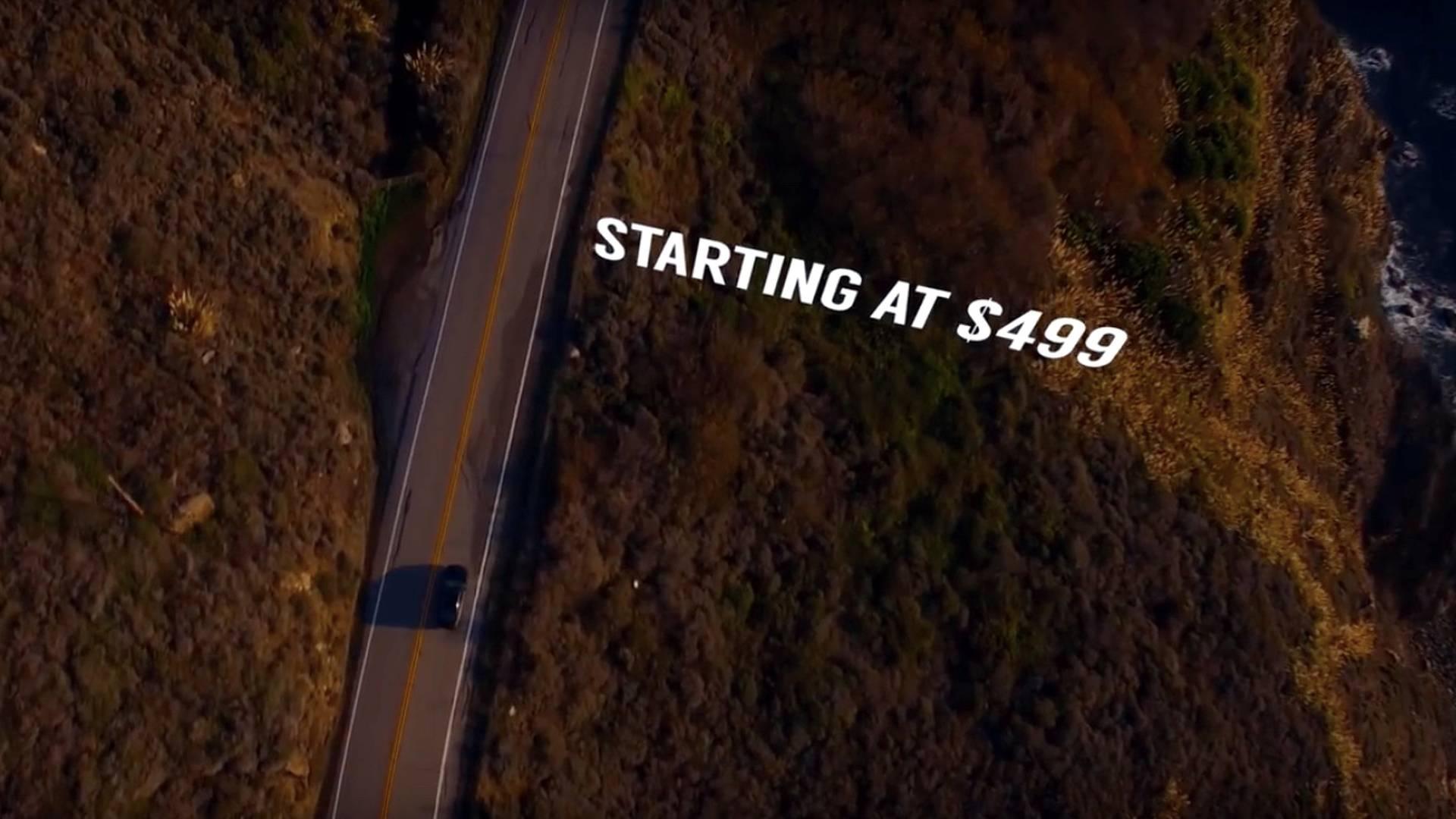 30e9306a7b Man creates TV advert to sell his girlfriend s 1996 Honda