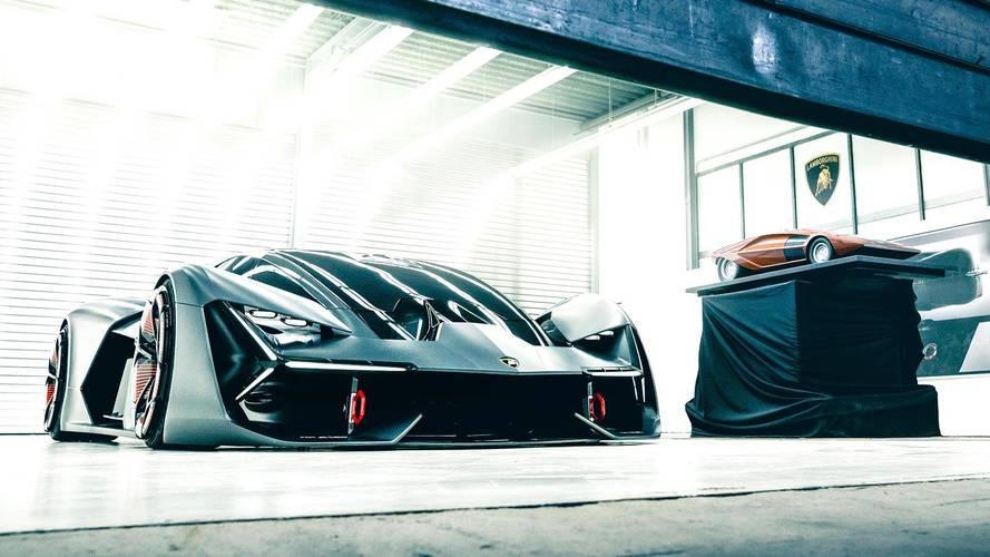 Lamborghini détaillera ses plans futurs le 18 mai, nos prévisions