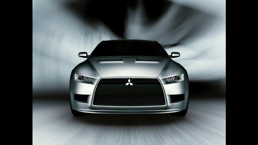 Mitsubishi Concept-Sportback