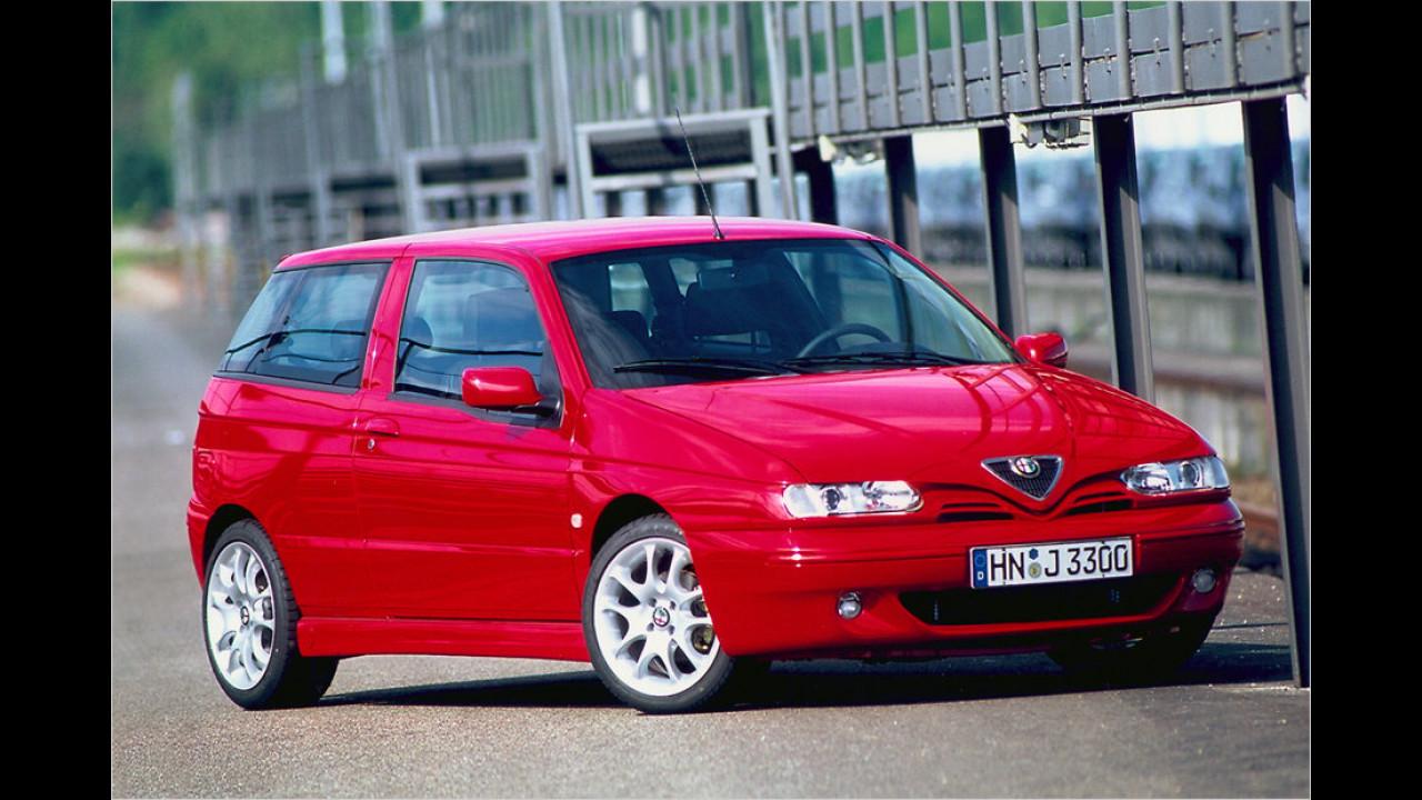 Alfa 145/146 (1994 bis 2001)